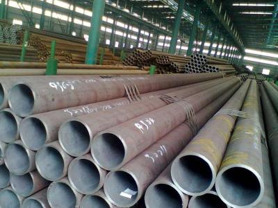 高频直缝钢管生产厂家