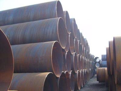 天然气专用螺旋钢管