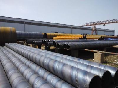 焊接钢管生产厂家的锯切操作程序是什么
