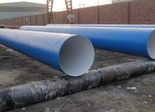 富锦螺旋涂塑钢管一般尺寸是否有误差