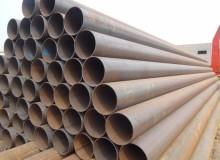 预镀锌焊接钢管