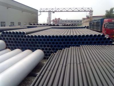 3PE/2PE防腐钢管