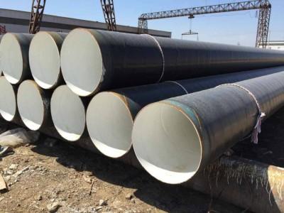 3PE防腐钢管质量检查方法