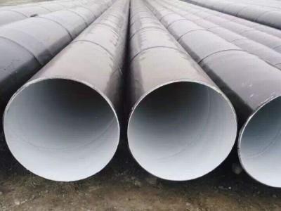 防腐钢管与保温钢管的区别