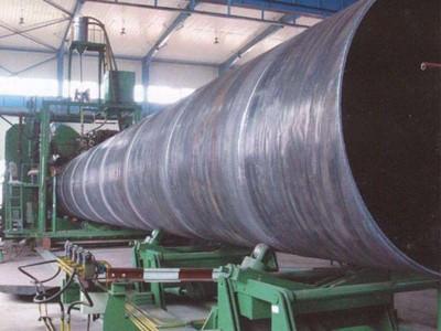薄壁焊接钢管厂家招商品牌
