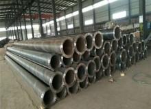 宁波DN200矿用法兰连接涂塑复合螺旋焊管