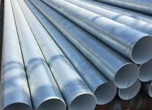 镀锌钢管厂家不会说的可以提高防腐蚀的方法