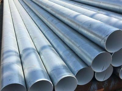 镀锌钢管加工厂家最新价格
