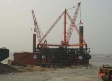 推荐螺旋钢管桩专业生产厂家