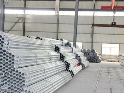 DN80热镀锌钢管加工厂家定制