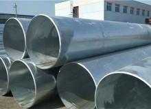 厚壁镀锌钢管管件加工厂家定制