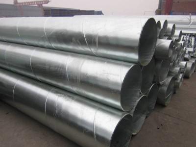 镀锌螺旋钢管钢厂资源今日价格