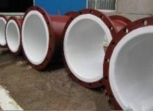 优质环氧陶瓷防腐钢管实体生产厂家