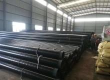 眉县三层聚乙烯防腐钢管指导报价