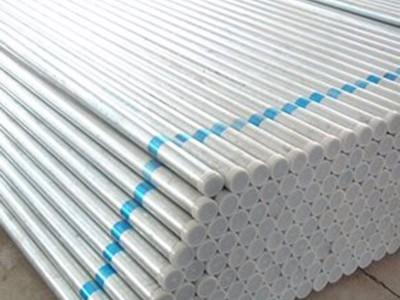 DN65热镀锌钢管镀锌工艺优质厂家