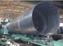 打桩用螺旋焊接钢管优质厂家