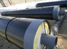 高温预制直埋保温钢管销售最新价格