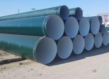 加强级3pe防腐钢管厂家排名
