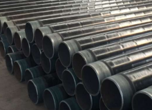 工业排水管道用防腐钢管生产厂家