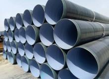 加强级3pe防腐钢管生产企业