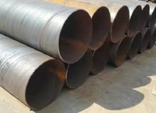 螺旋钢管回收