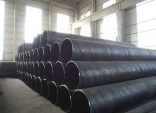 德州碳钢螺旋钢管专业厂家