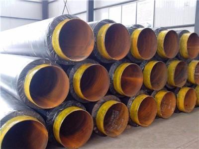 双城热力保温螺旋钢管厂家