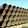 工业污水用螺旋钢管大型厂家