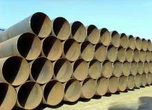 DN1300螺旋钢管生产厂家