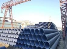 环氧煤沥青防腐钢管怎么做防腐