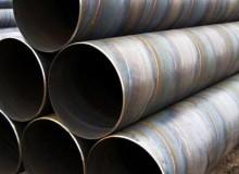 兰州螺旋钢管厂