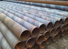 洛阳219*6国标螺旋钢管价格