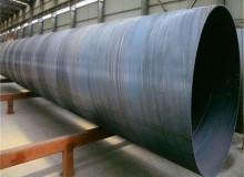 大同螺旋焊接钢管一支多重