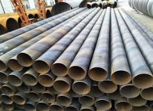 山西螺旋焊接钢管生产厂家