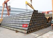 安阳273*6螺旋钢管多少钱一吨