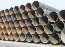 排水螺旋钢管厂