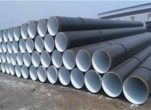 饮水用防腐螺旋钢管每米价格