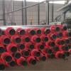 青岛钢套钢螺旋钢管加工厂家