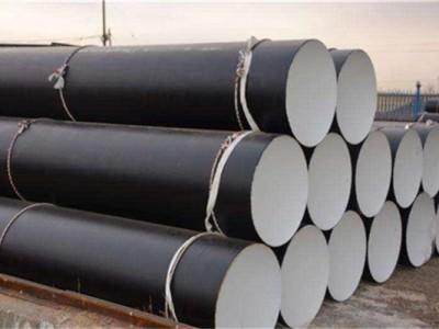 工业排水管道用防腐钢管厂家