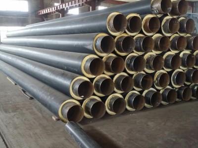 聚氨酯保温螺旋钢管厂家