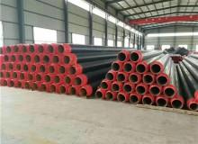 济南保温螺旋钢管加工厂家