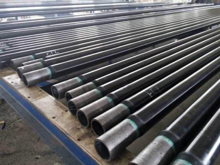 3PE防腐钢管的用途和优点