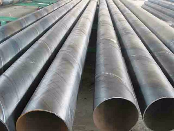 焊接钢管的分类及用途