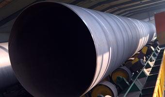 Q345D螺旋管