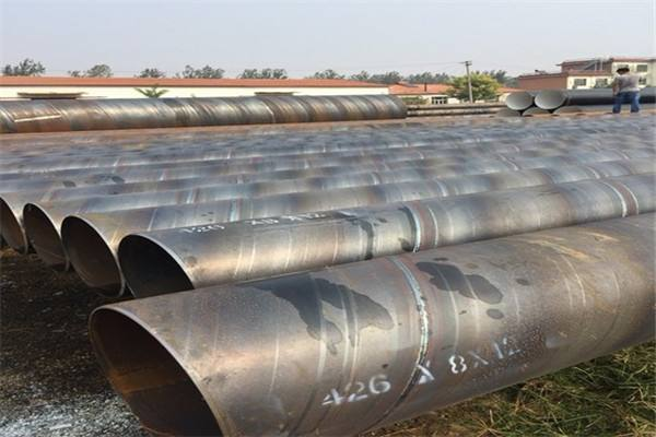 焊接钢管是如何生产的