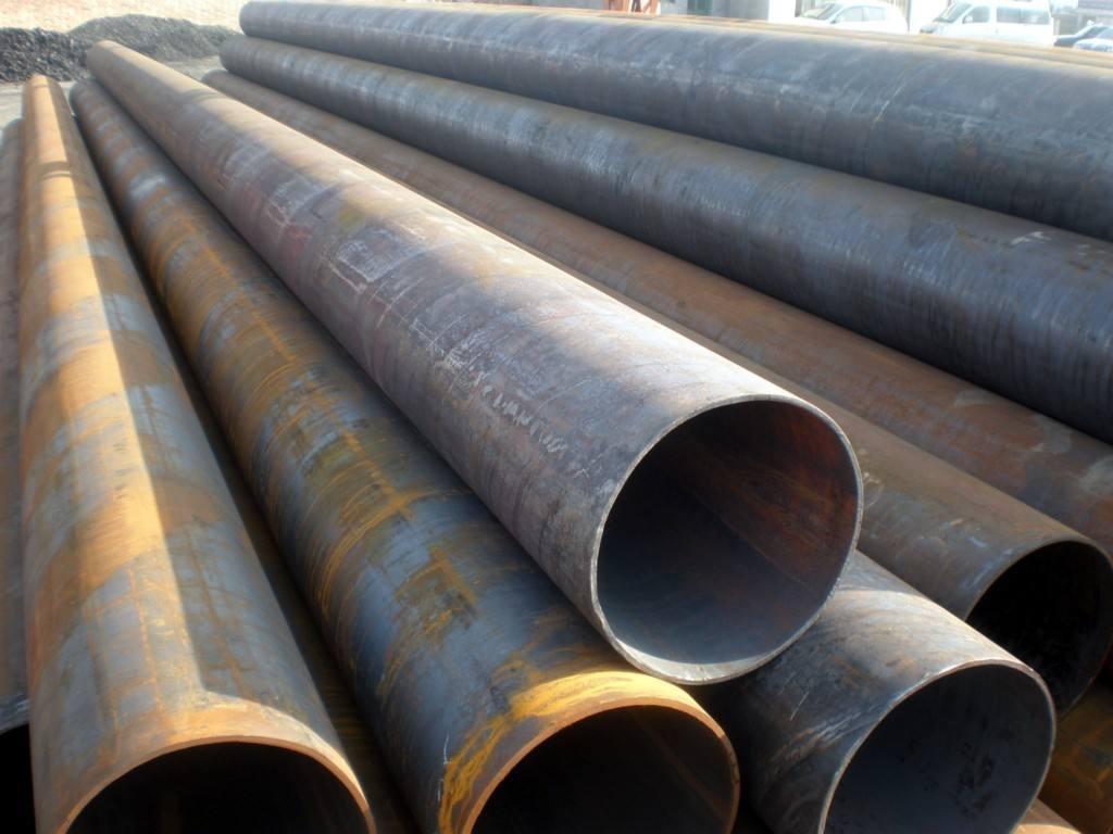低压流体用焊接钢管