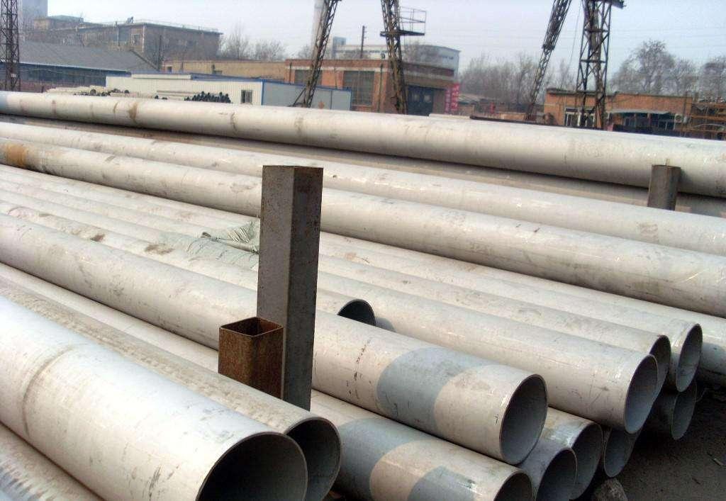 不锈钢焊管的国内市场行情
