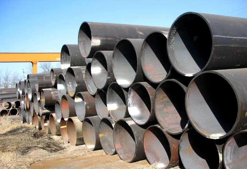 ERW钢管和螺旋焊管的特点