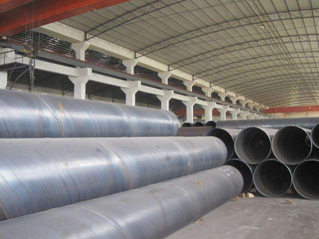 焊接钢管市场的阻力