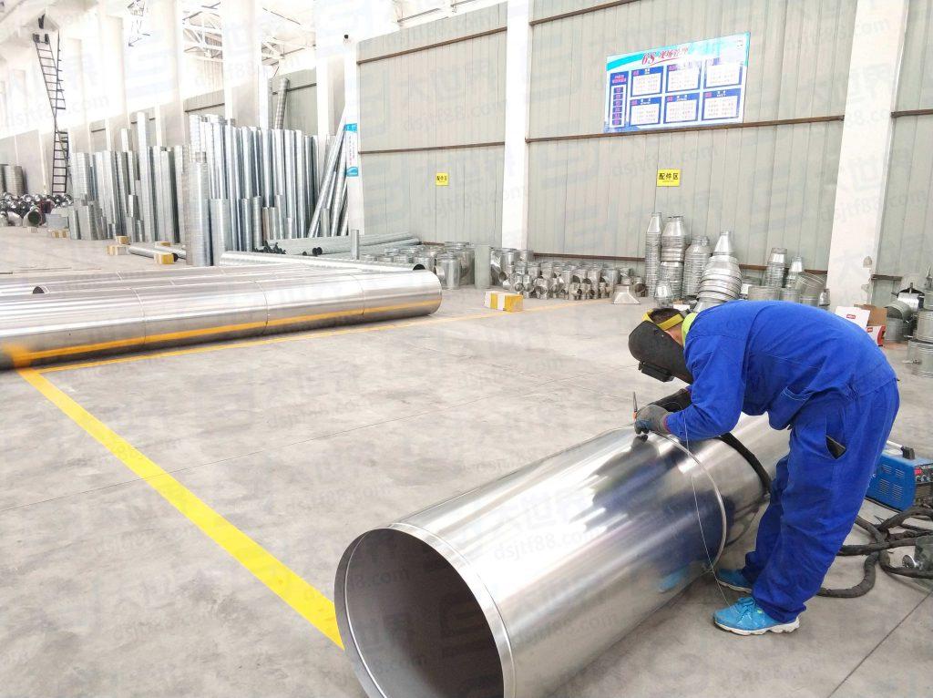 如何在应用中保护焊接钢管不受焊接损伤?